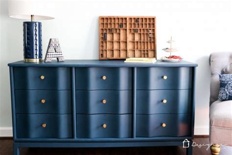 How To Paint Wooden Dresser by How To Paint Wood Furniture Designer Trapped In A Lawyer
