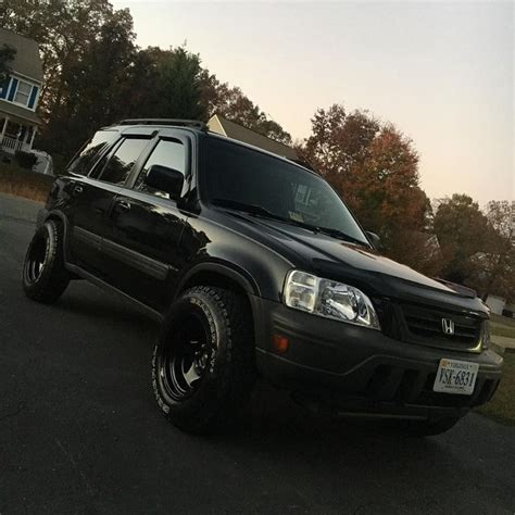 honda truck lifted 30 best lifted honda crvs images on pinterest honda crv