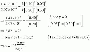 Ncert Solutions For Class 12 Chemistry Chapter 4