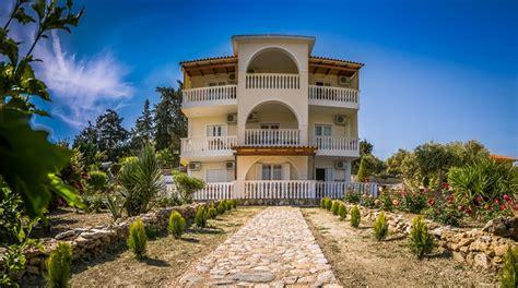 appartamenti zante grecia villaggio studios apartments vasilikos zacinto grecia