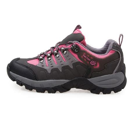 comfortable waterproof walking shoes women outdoor hiking shoes walking climbing shoes off road