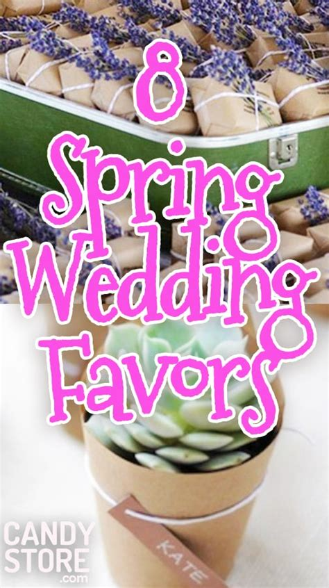 Wedding Favors Store by Say Quot I Do Quot To These 8 Unique Wedding Favors