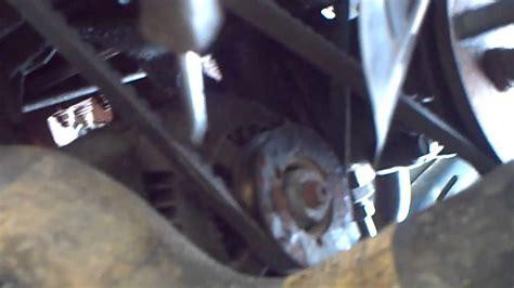 Toyota Tundra Alternator Problems How To Change A Toyota Alternator