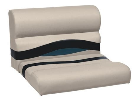 replacement boat cushions wise pontoon boat replacement cushion 28 quot