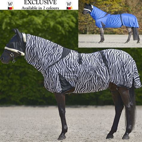 bug rugs for horses waldhausen uv eczema cover bug fly protection sweet itch rug size 5 6 6 9 quot ebay