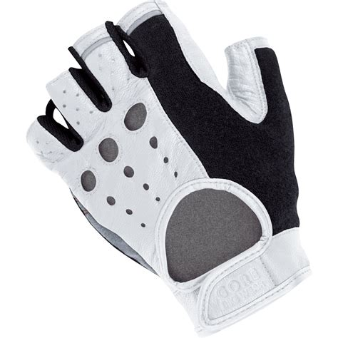 bike gloves wiggle gore bike wear retro tech short finger cycling