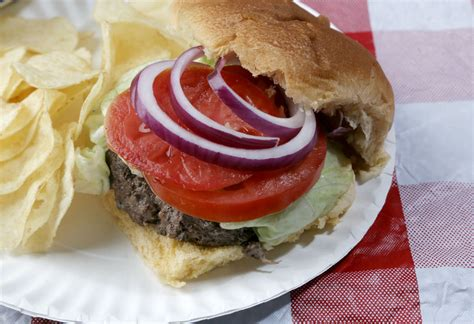 backyard burgers tulsa make the best burgers for your backyard fourth of july