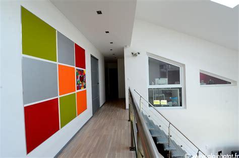 Couloir Maison Moderne by Ext 233 Rieur Et Int 233 Rieur De Maison Moderne Contemporain