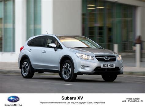 Who Makes Subaru Cars by Top Car News New Price Makes Subaru Xv A True Bargain