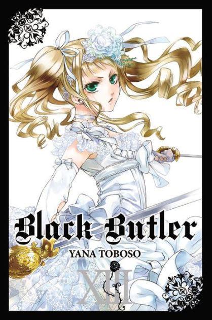 Black Butler Volume 13161717 Yana Toboso black butler volume 13 by yana toboso paperback barnes