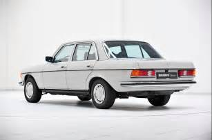 Mercedes And Mercedes Mercedes W123 Pictures Information And Specs Auto