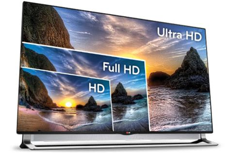 ultra hdtv: gaming's next frontier