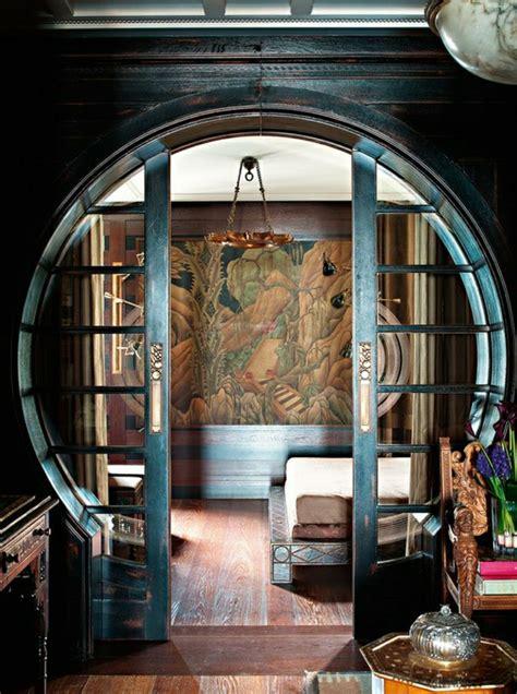 chokhat design la porte coulissante en 43 variantes magnifiques