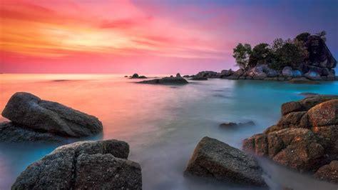beautiful sea coast hd nature  wallpapers images