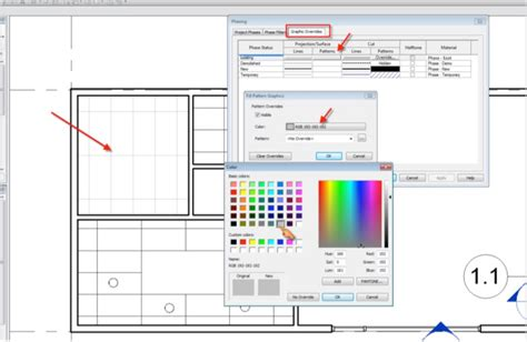 pattern grid revit ideate solutions existing ceiling grids in revit