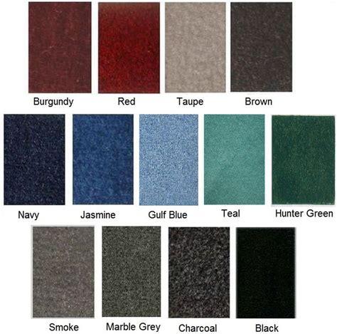 boat carpet ebay 20 oz cutpile boat bass boat carpet color of your choice