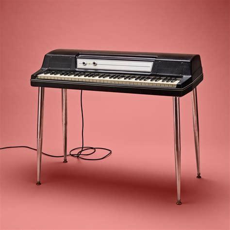 Keyboard Elektrik electric keyboards ableton