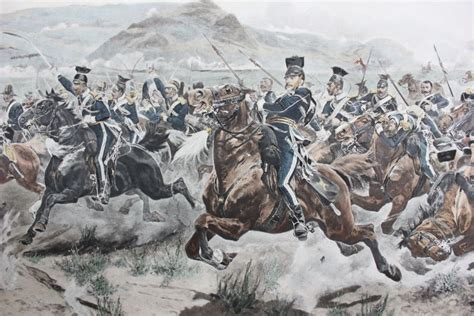 charge of the light brigade war the charge of the light brigade coloured photogravure