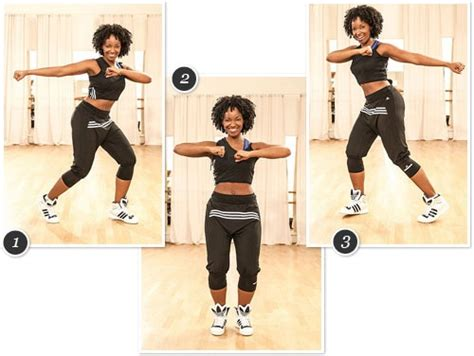 steps of zumba zumba basics basic merengue travel in bewegung pinterest