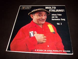 Hear Wax: Johnny Puleo and His Harmonica Gang - MOLTO ... Judas Priest Screaming For Vengeance Vinyl