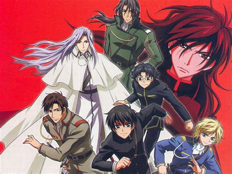 kyo kara maoh kyo kara maoh images kyo kara maoh hd wallpaper and