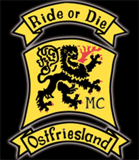 Motorradclub Ostfriesland by Mc Ride Or Die Der Harley Club In Ostfriesland