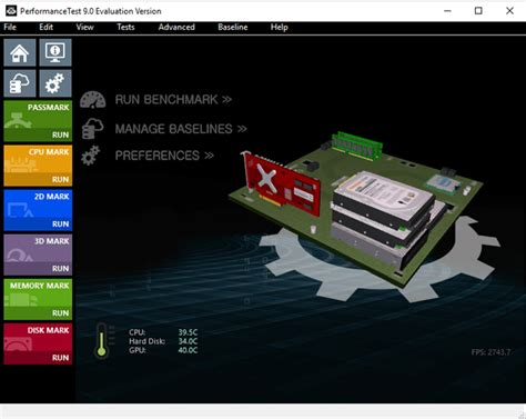 bench mark software 5 best pc benchmarking software for windows 10
