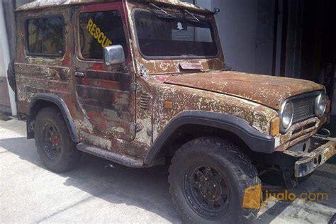 Accu Mobil Taft taft kebo 4x4 bahan 80 wonogiri kab wonogiri jualo