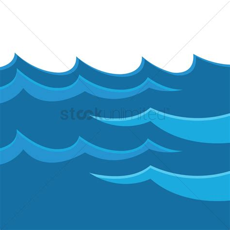best photos of wave symbol vector graphics water waves vector image 1526926 stockunlimited
