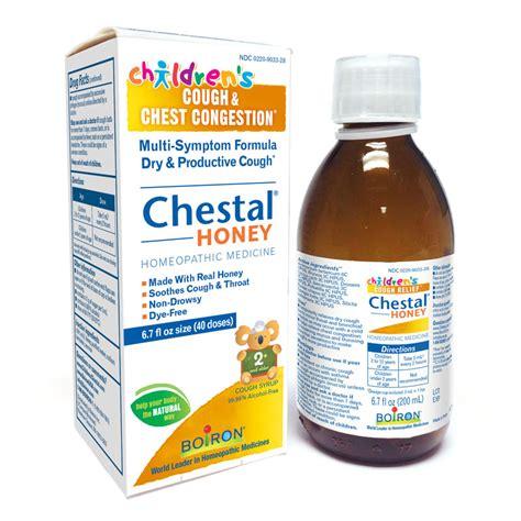 cough medicine children s chestal honey cough chest congestion
