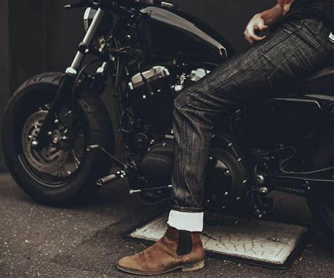 Motorradunfall Jeans by Abrasion Resistant Biker Jeans Motorcycle Jean
