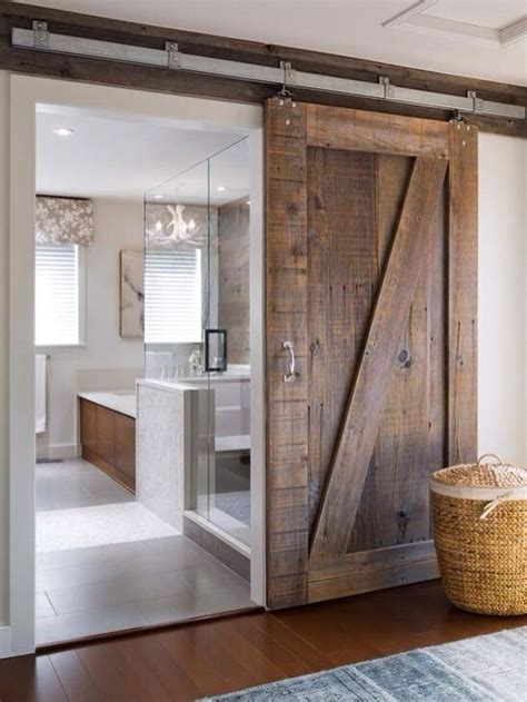 Rustic Chic Bathroom Chic And Rustic Decor Ideas That Will Warm Your