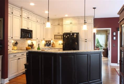 eclectic kitchen cabinets double stacked cabinetry eclectic kitchen atlanta