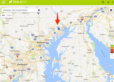 Tesla Supercharger Station Locations Tesla Supercharger Stations Locations Get Free Image
