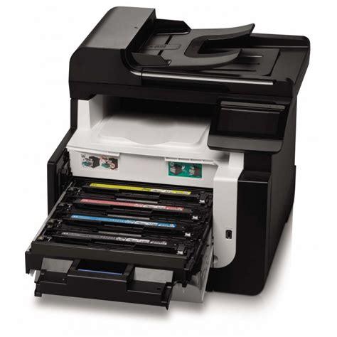 Imprimante multifonction couleur HP LaserJet Pro CM1415fn (CE861A)   iris.ma Maroc