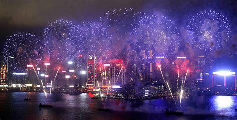 new year fireworks schedule hong kong hong kong dk rejseblog om hong kong