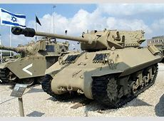 M10 tank destroyer - Military Wiki Ww2 Sherman Tanks For Sale