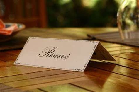 table reservations where do reservation confirmations come from howstuffworks
