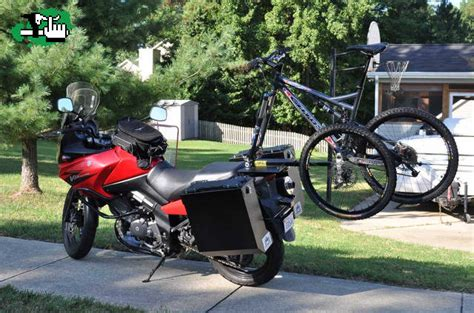 porta mtb auto porta bicicleta para moto nueva en venta btt