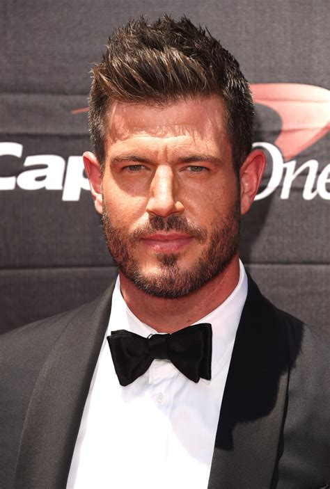 jesse palmer hairstlye jesse palmer photos photos the 2015 espys arrivals
