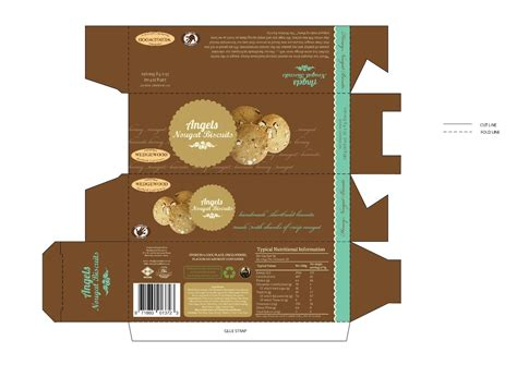 Theme Only Not Include Biscuit dianne bohler biscuit packaging