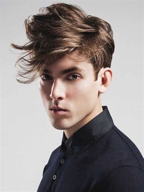 mens hairkuts 20015 17 best ideas about men s medium hairstyles on pinterest