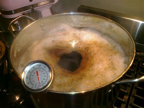 how does it take to crate a how does it take to make the homebrewing process savored sips