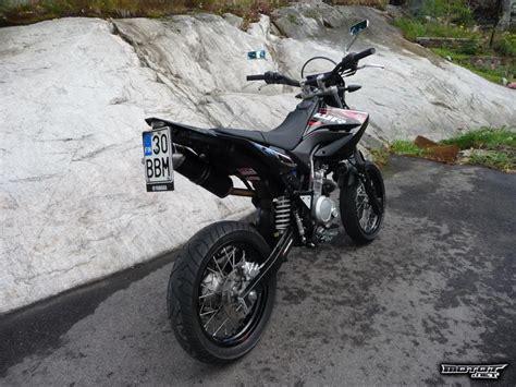 Aufkleber Für Yamaha Wr 125 X by Yamaha Wr 125