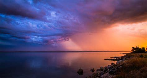 silence   storm wake  world