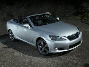 Lexus 350 Convertible 2014 Lexus Is 350c Price Photos Reviews Features