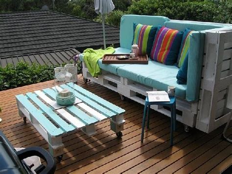 Recycled Wood Pallets Patio Furniture Pallets Designs Pallet Patio Furniture Ideas