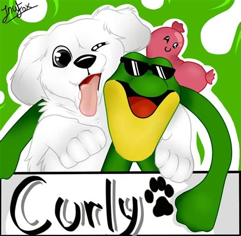 imagenes de fernanfloo kawaii fernanfloo curly and friends by inalazorra on deviantart