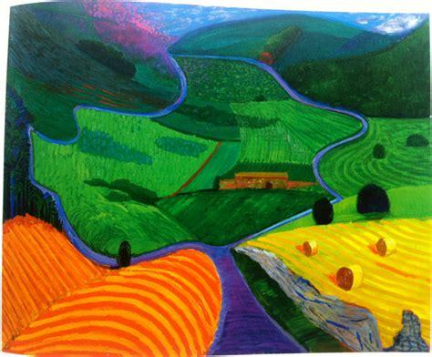 Landscape Artists Ks1 Harriett Seckinger