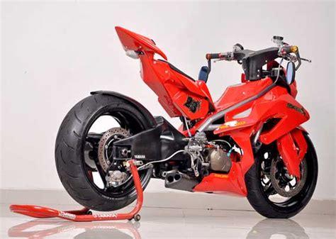 kombinasi warna teduh akan dominasi modifikasi motor 2013 modifikasi motor zupiter z modifikasimesinmotor
